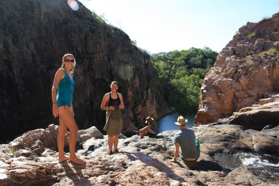 3 Day Kakadu & Litchfield Tours